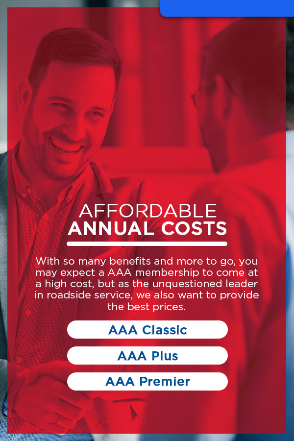 AAA Affordable Annual Costs