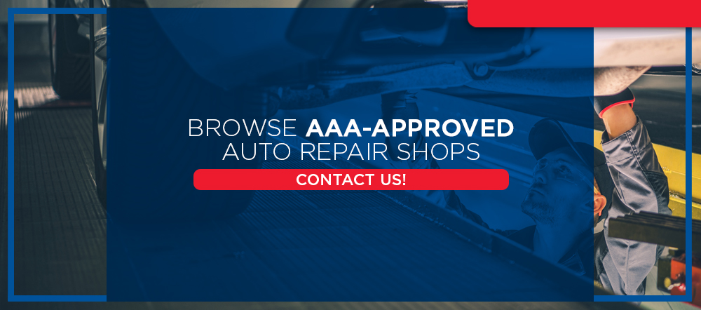 Become a AAA member