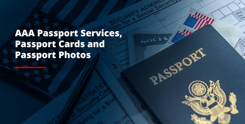 AAA Passport Services