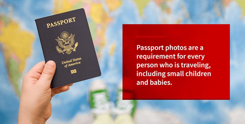 AAA Passport Photos