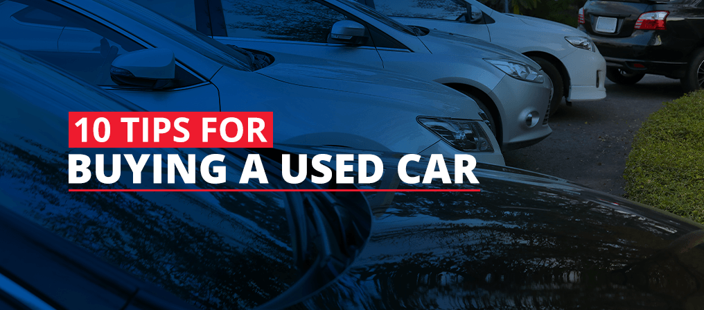 AAA tips for used car buying