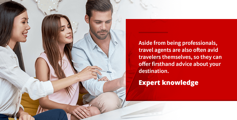 AAA Travel vs. Booking Online Yourself | AAA Central Penn