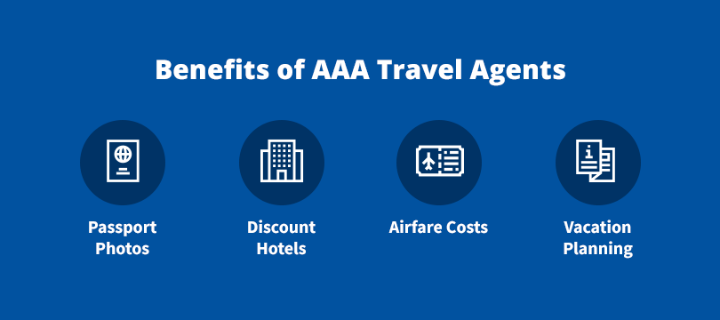 Benefits of AAA travel agents