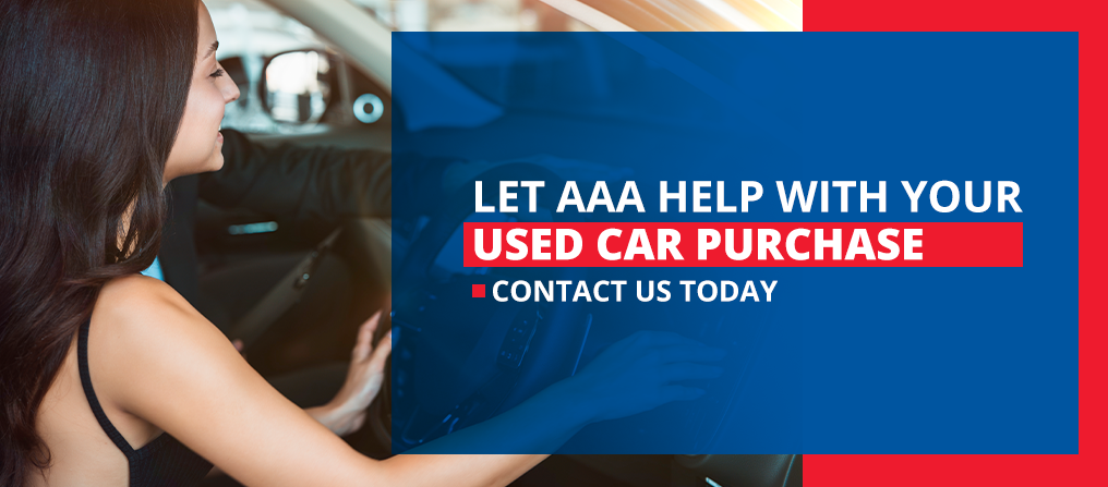 Let AAA Help With Your Used Car Purchase