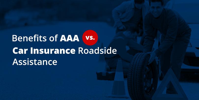 AAA vs Car Insurance