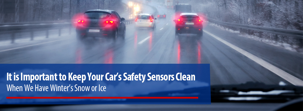 Car Safety Sensors