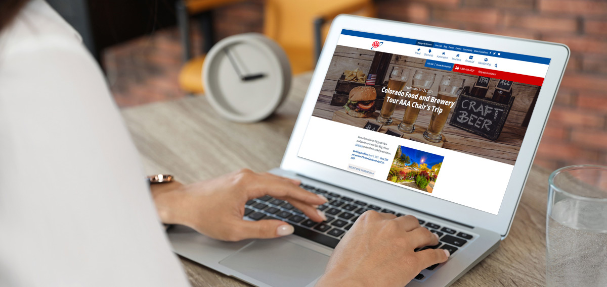 Member Appreciation Week Virtual Travel Talk