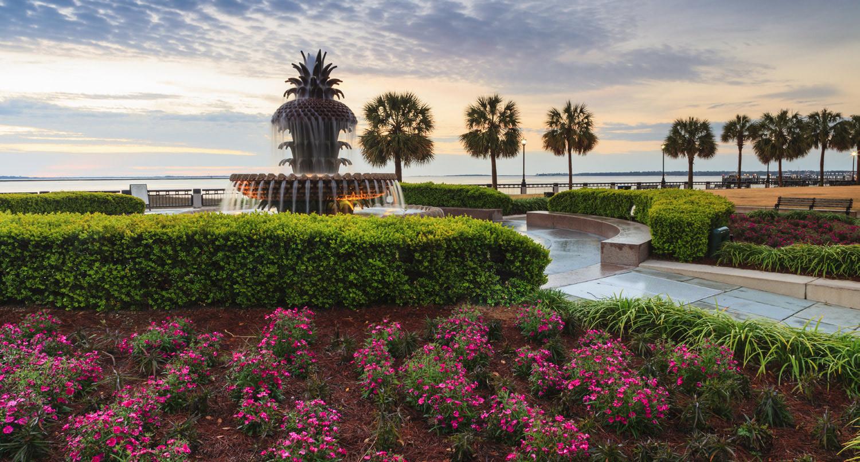 Charleston Savannah The Golden Isles Of Georgia Aaa Central Penn