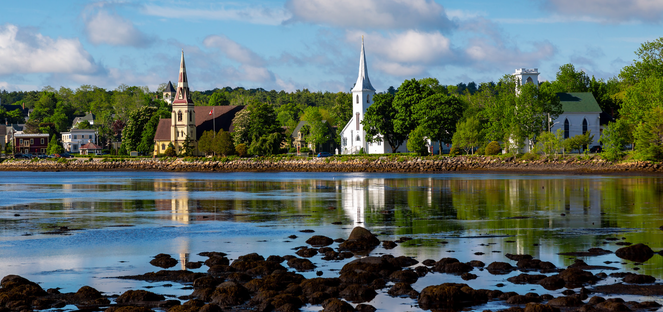 Mahone Bay [May 2021]