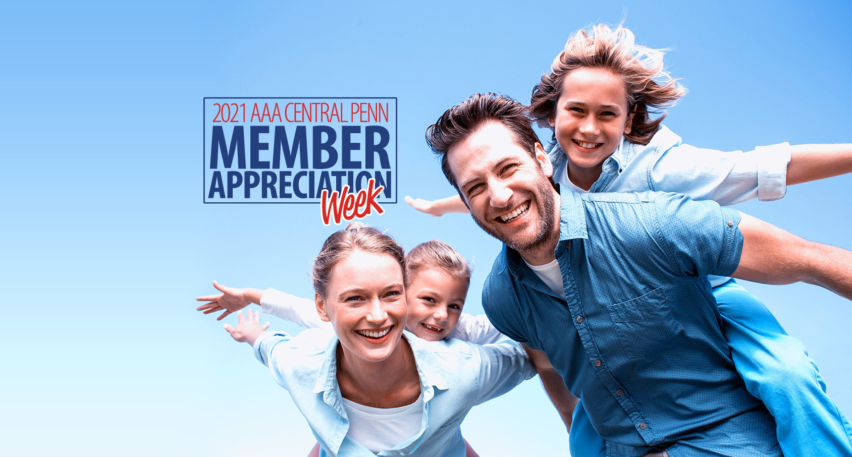 Member Appreciation - Homepage Banner 1-1 2021