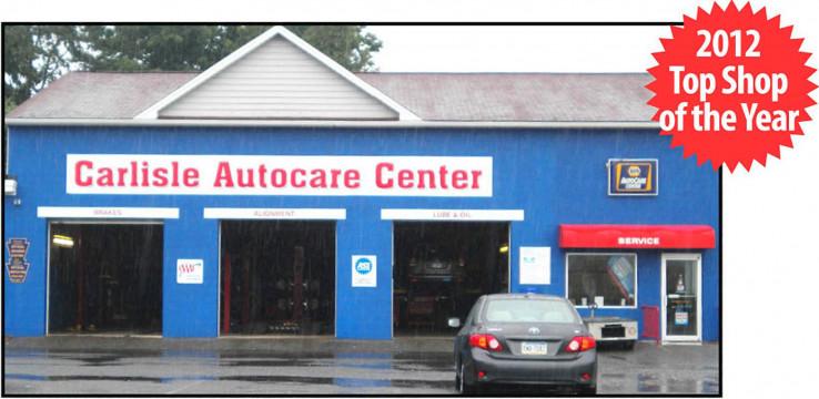 Carlisle Autocare Center, Inc. | AAA Central Penn