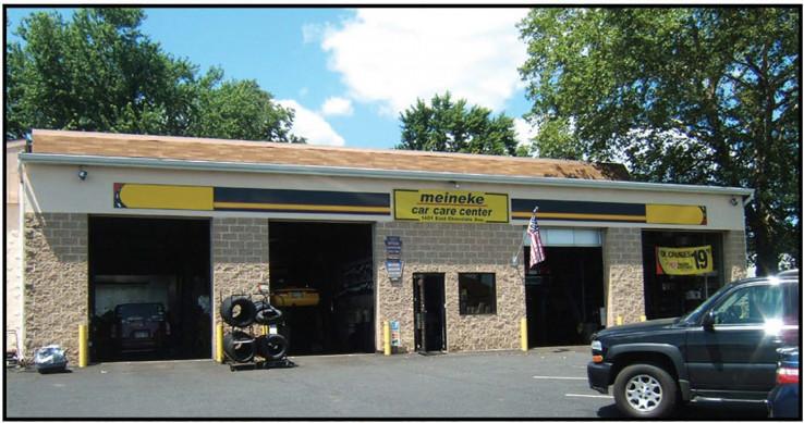 Meineke-Hershey/AAA Central Penn