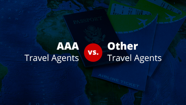 AAA Agents vs Other Agents