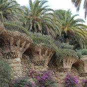 Travel - Photo Contest - Parc Guell Barcelona 78